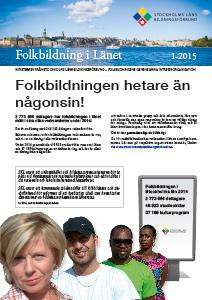 Nyhetsbrev nr1 2015